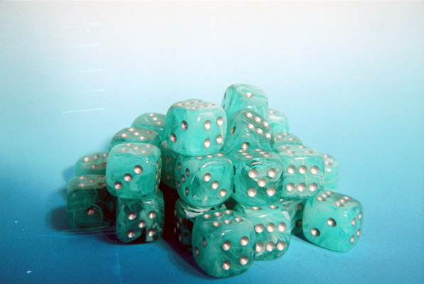 my dice set 2