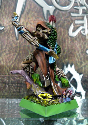 Wood Elves Waywatcher Lord