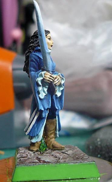 Elven Princess Arwen