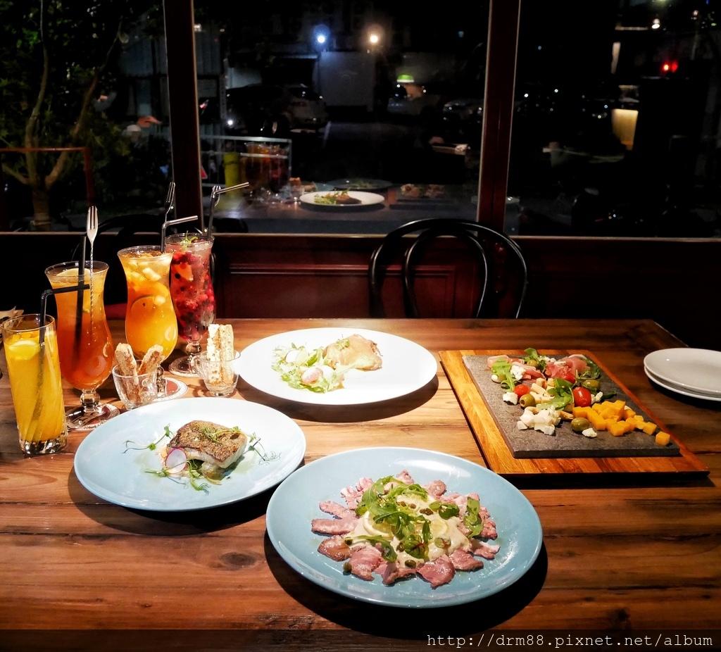 好米亞,台北浪漫約會餐廳推薦