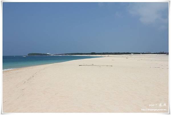 吉貝 Jibei Island