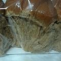 黑糖微波麵包