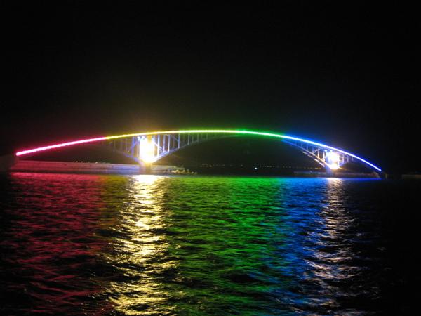 觀音亭西瀛虹橋