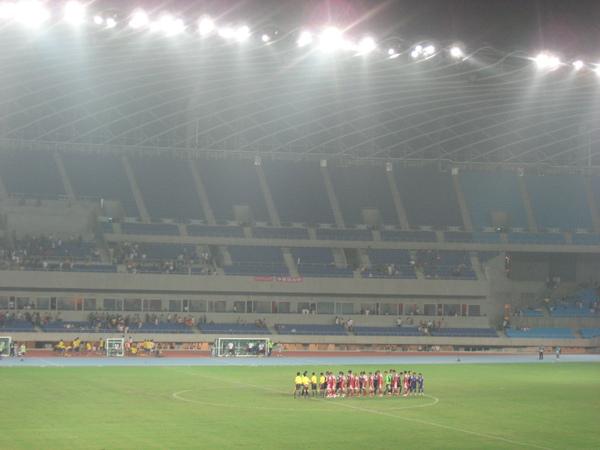 國家體育館