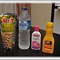 在OK買的東西,便利超商是我們的好冰友啊!