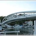 渡船頭景觀橋