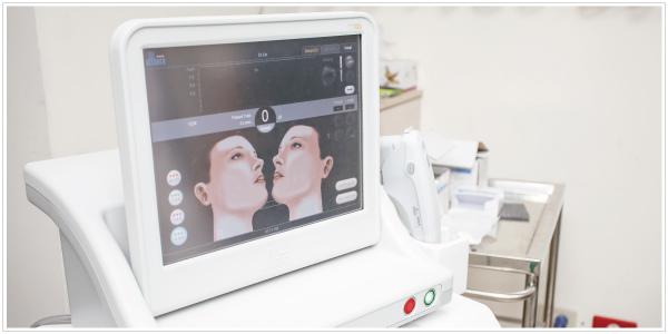 麗思診所 推薦 廖苑利醫師 Ulthera超音波拉皮 超音波拉皮 極線音波拉提 超音波拉皮價位 醫美行銷手法 -005