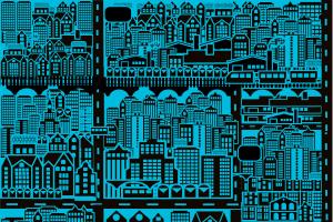 20110324不動產、房仲、建築、都市類名片樣版