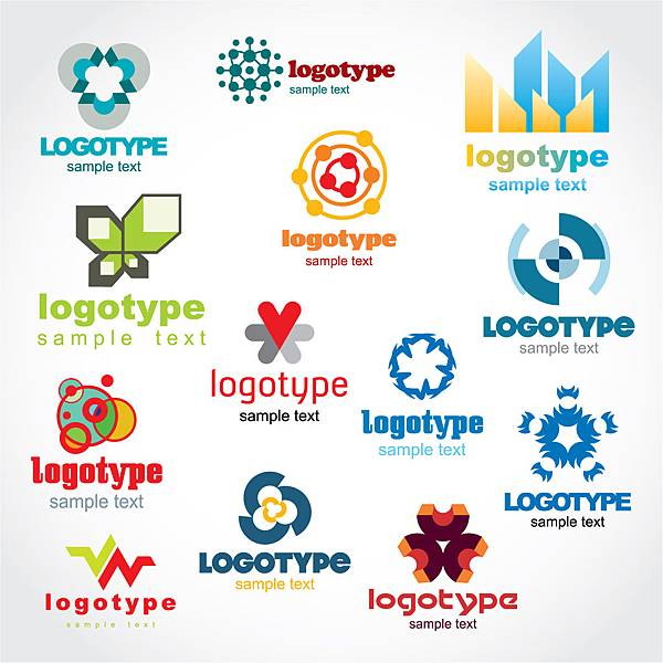 Logo風格樣式四