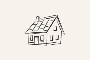 房地產、建築類名片樣版