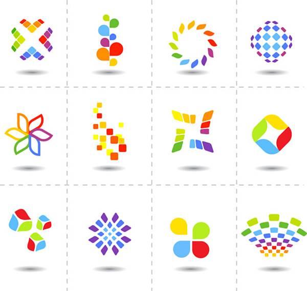 Logo風格樣式七