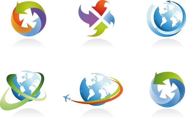 Logo風格樣式六