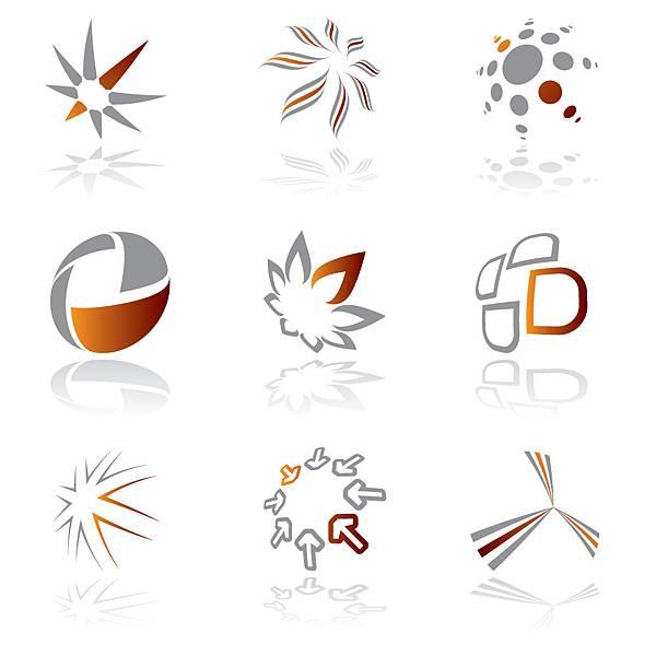 Logo風格樣式五