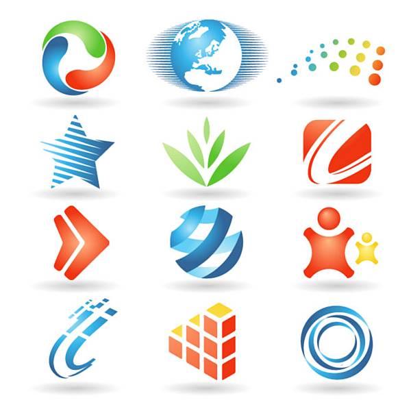 Logo風格樣式九