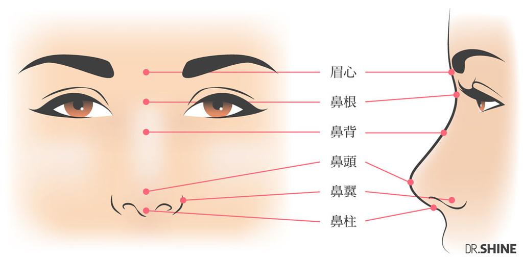 光澤診所隆鼻手術複合式隆鼻結構式隆鼻鼻頭墊山根I型鼻模整型外科 (2).jpg