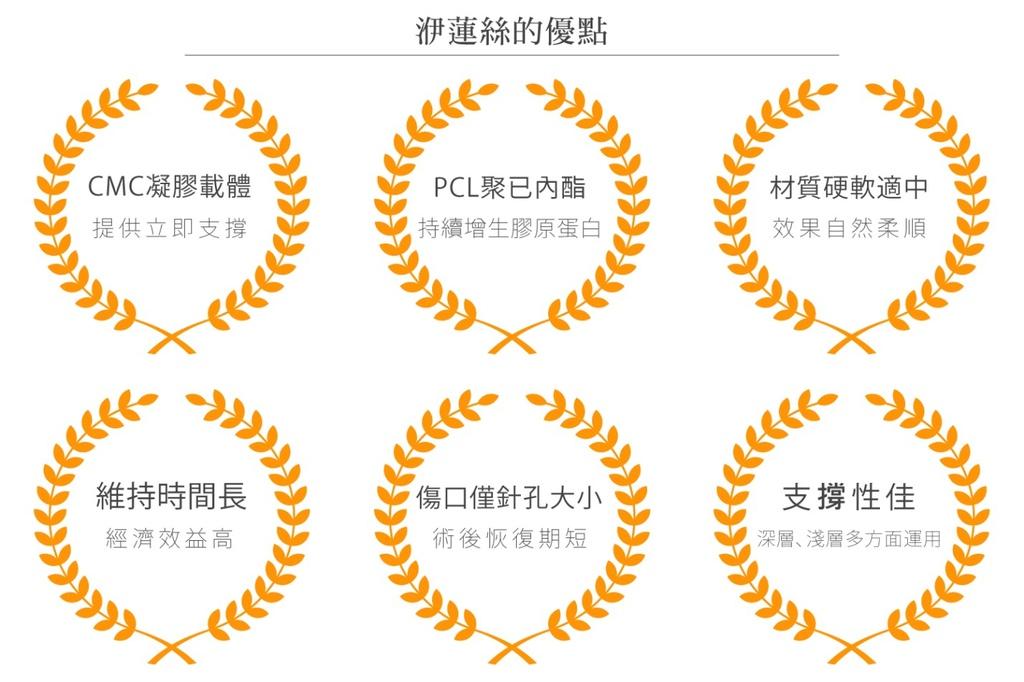 光澤診所Ellanse洢蓮絲膠原蛋白聚己內酯PCL抗老拉提五官雕塑 (4).jpg