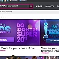 2012 Mnet 20's Choice