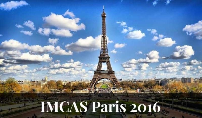 停診公告:2016-01-27~02-04 出國演講:法國 巴黎 巴黎大會堂 - 2016 第18屆 英卡思 巴黎國際旗艦年會 - 隆乳手術演講