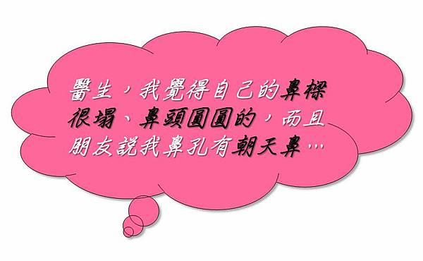 【案例】 三段式隆鼻 2016-10 (5)