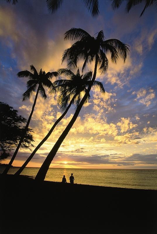 島上夕陽.Island Sunset.jpg