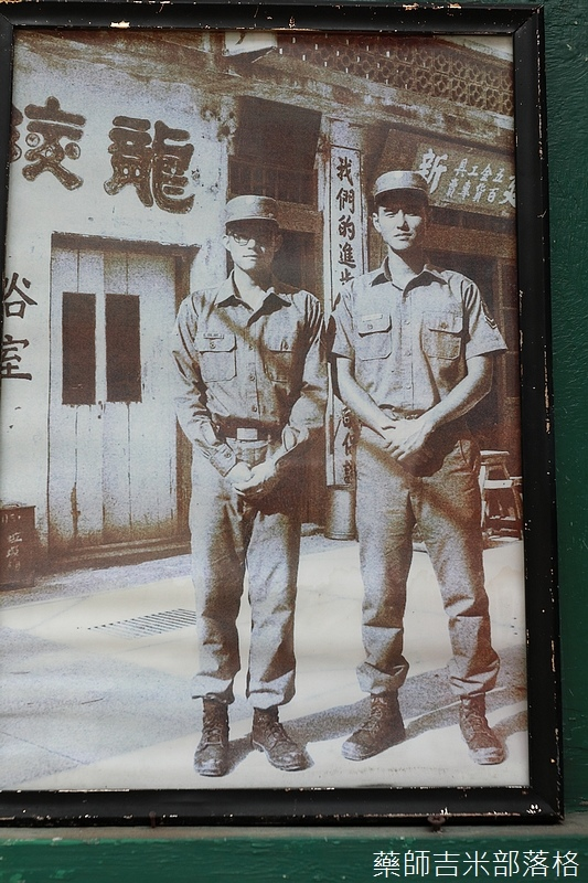 電影-軍中樂園的劇照