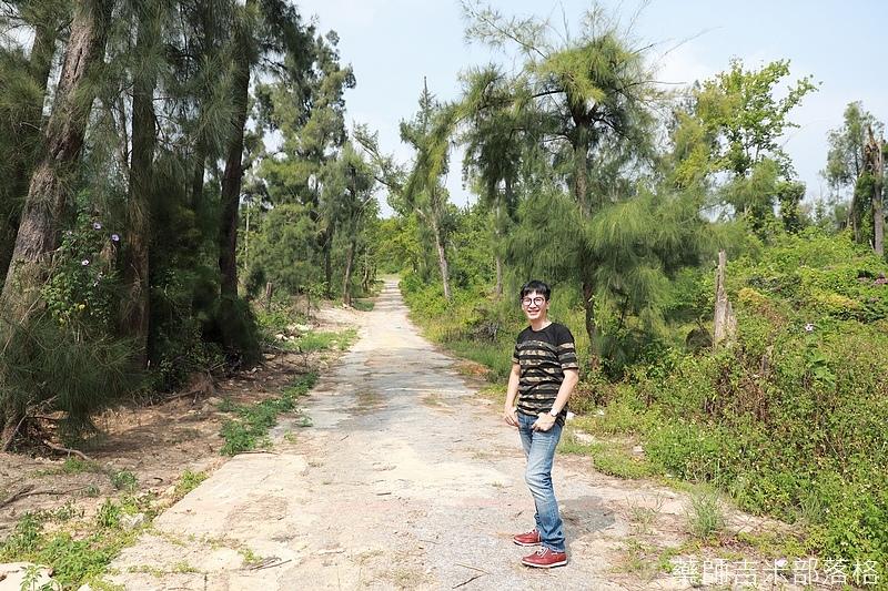 以前能走出這一條路就是休假的時候,滿滿無比開心的感覺!