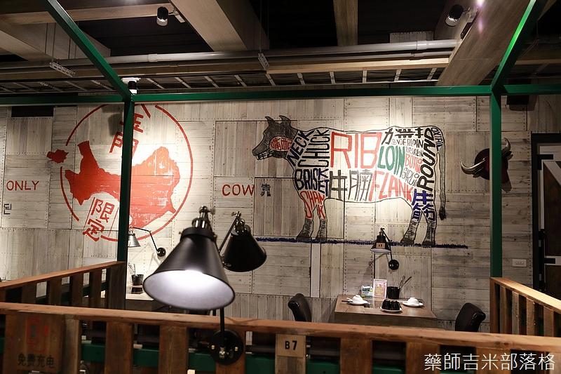 喬安牧場旗艦店-牆上的藝術
