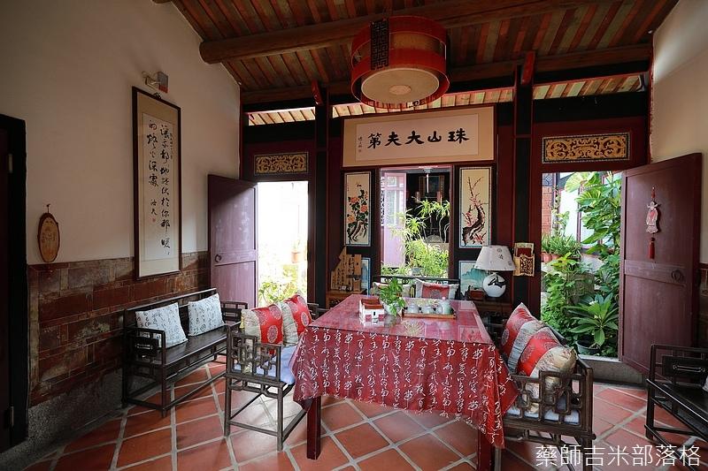 復古、美麗、舒服的民宿