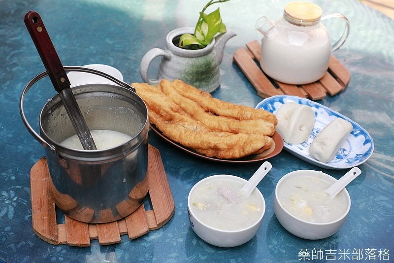 廣東粥也是來金門必吃的料理