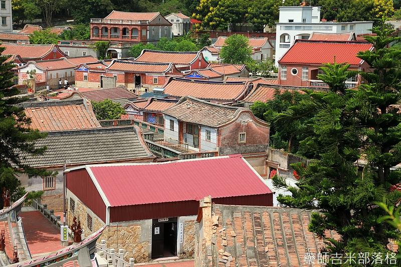 珠山是一传统的小聚落