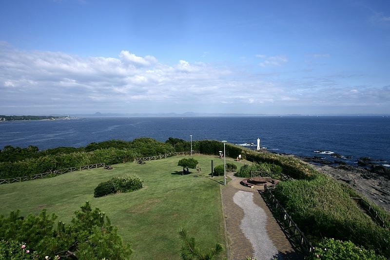 jogashima(Jogashima Prefectural Park).jpg