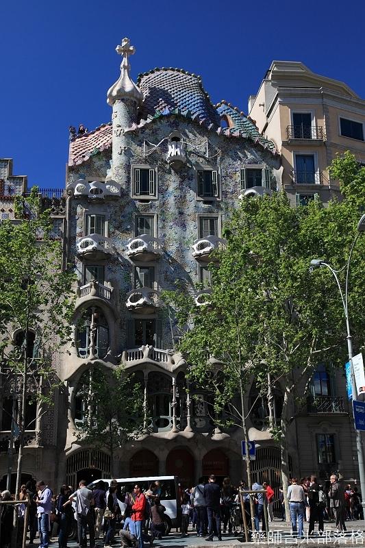 Spain Barcelona