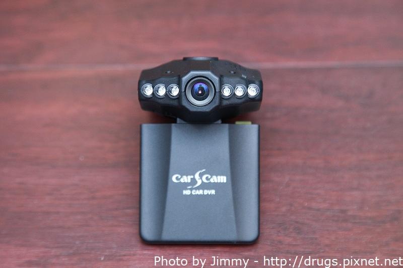 Cars Cam 行車記錄器