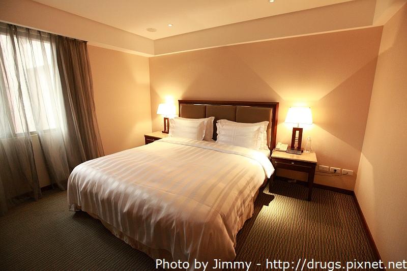 台北金來商旅-Royal Biz Hotel