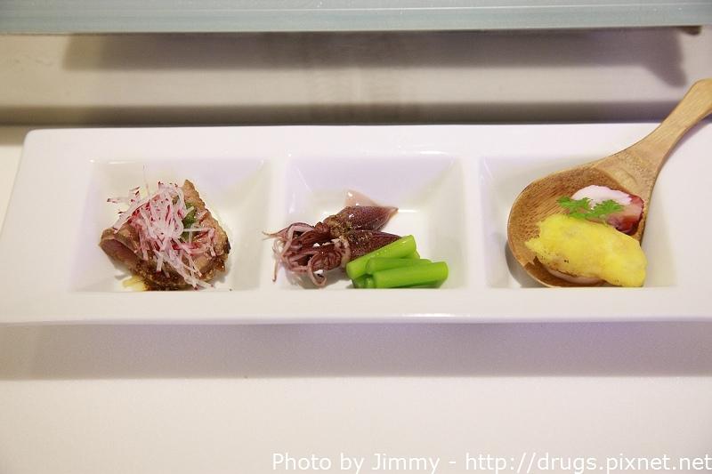 MASA 壽司 日本料理
