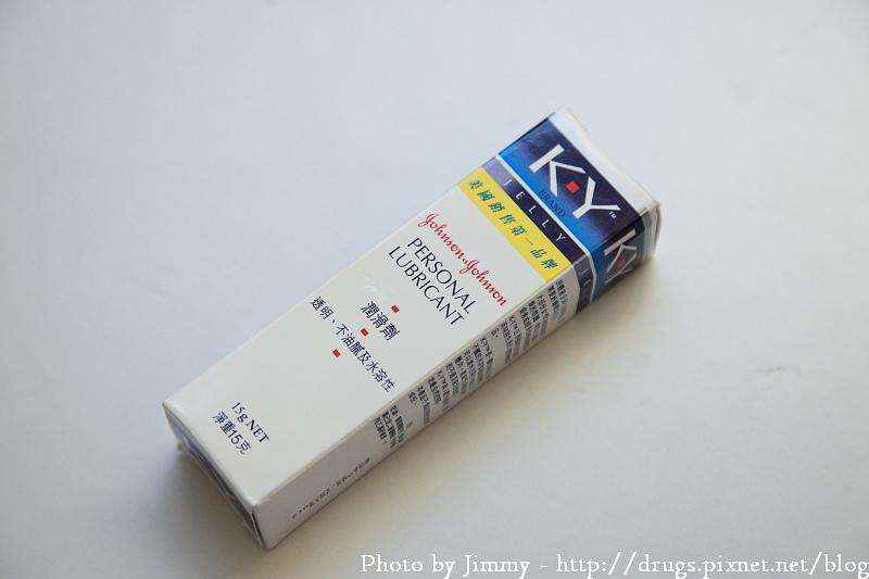 K-Y Jelly 水溶性凝膠狀潤滑劑 水性潤滑劑