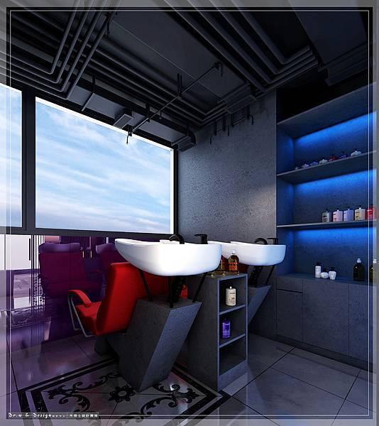 髮廊設計-CE_樣本