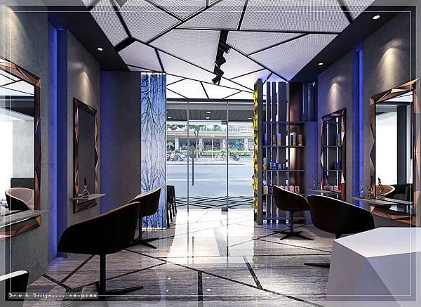 髮廊設計-CH_樣本