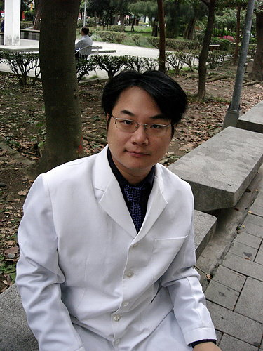 Dr Richard Wang ND