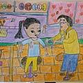 兒童組第一名章淯婷.JPG