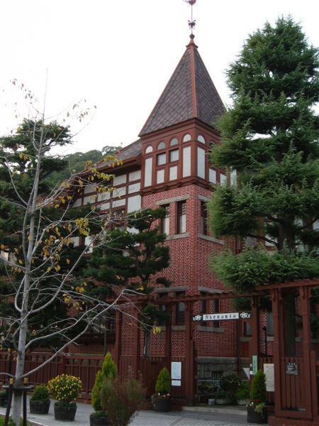 神戶風見雞館