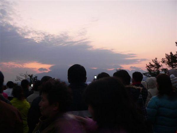 日出在哪裡