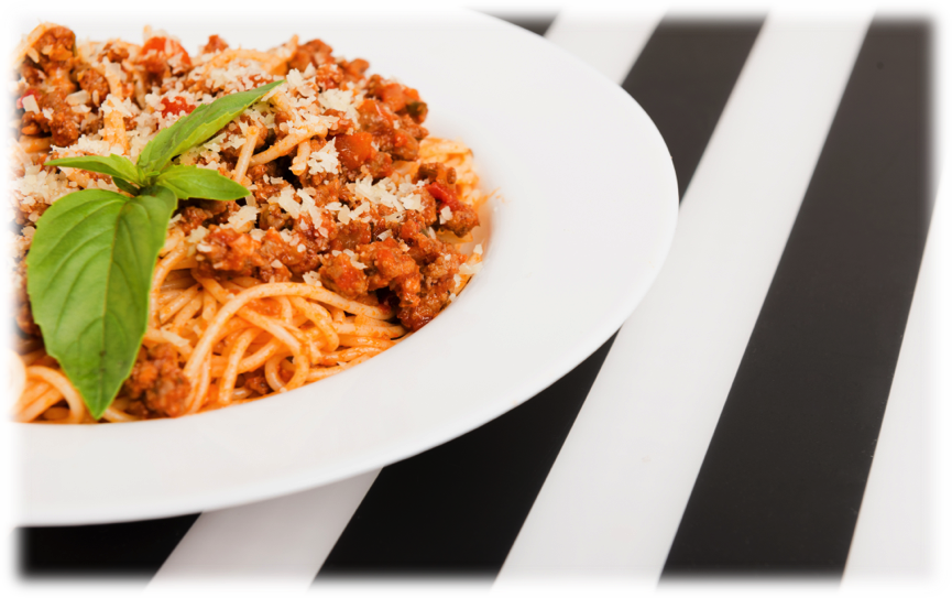 寬大廚-奶油番茄海鮮義大利麵調理包