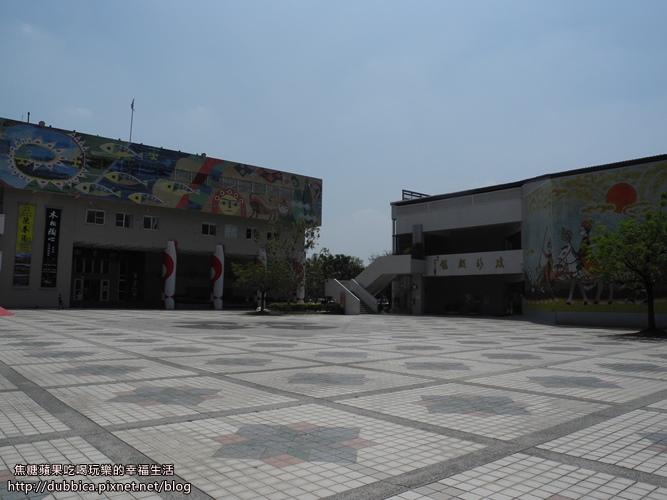 皮影戲館1