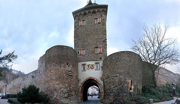Bad_Münstereifel_Tor_Panorama