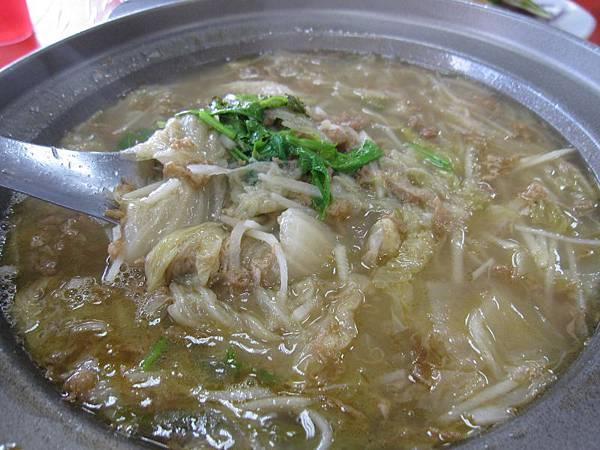 砂鍋白菜魯100.JPG
