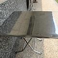 免費借用不鏽鋼桌.JPG