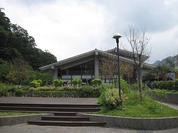 南庄遊客中心.JPG