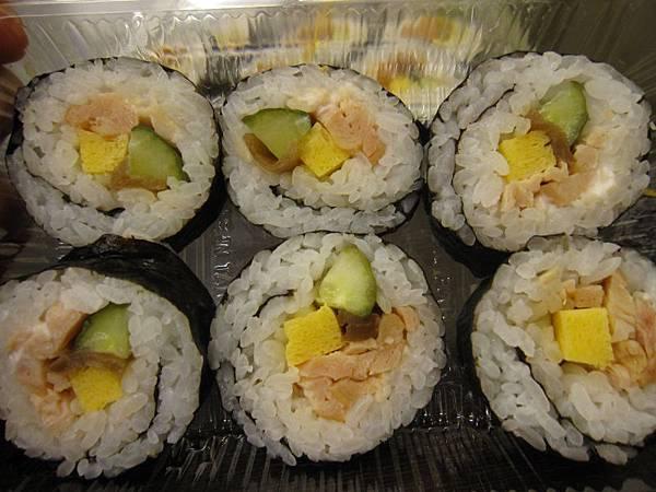 燻雞壽司25.JPG