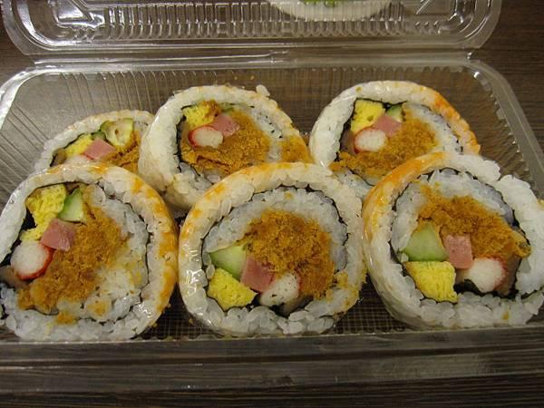 魚子花壽司50.JPG
